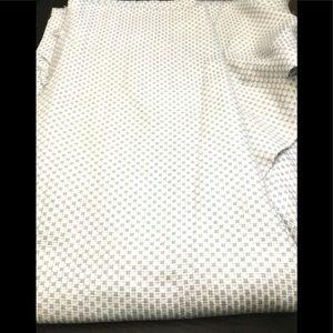White light blue woven luxury upholstery fabric